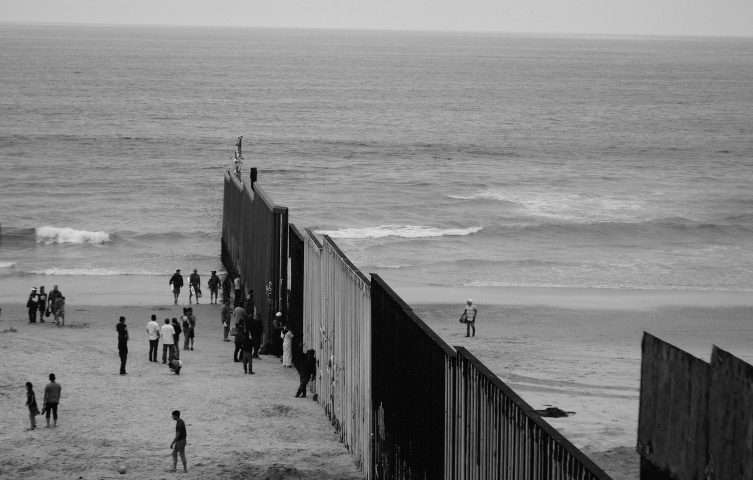 Lessons from the Mexico-U.S. Border