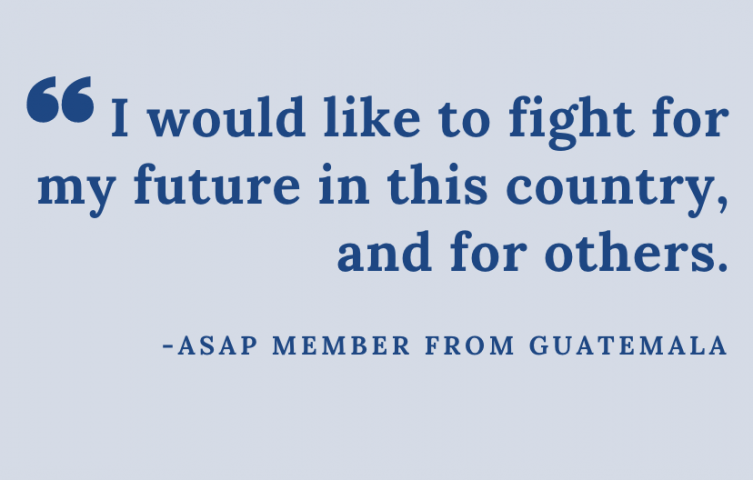 ASAP Reaches 75,000 Members